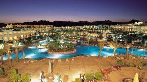 Hilton Sharm Egypt